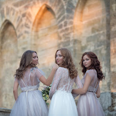 Wedding photographer Natalya Kononenko (DNKs). Photo of 25.03.2018