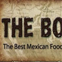 The Border Bar & Grill icon