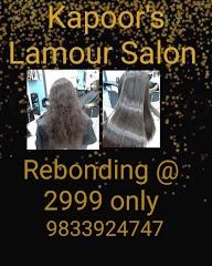 Kapoors Lamour Salon & Spa photo 3
