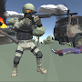 Sturm Troopers - 3D multiplayer shooter