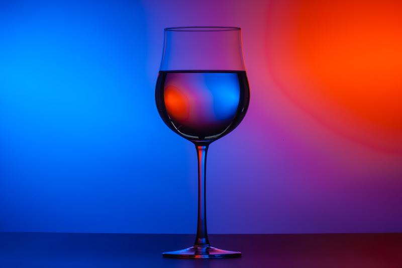 colori riflessi e rifratti di Mauro Moroni