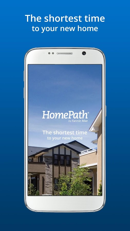 HomePath® by Fannie Mae- screenshot