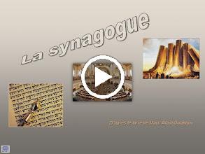 Video: La Synagogue