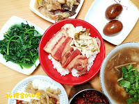 冬瓜楊魯肉飯