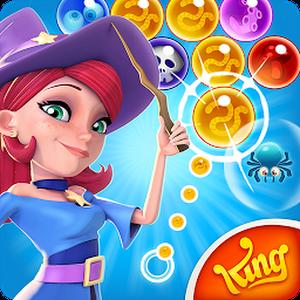 Download Bubble Witch 2 Saga v1.48.4 APK + VIDAS INFINITAS (Mod Life) - Jogos Android