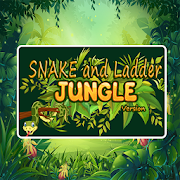 Snakes and Ladders Jungle Version APK