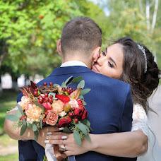 Wedding photographer Andrey Vilchik (vill01). Photo of 04.09.2017