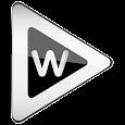 WhitePlayer - Music Player icon