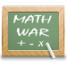 Math War icon