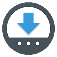 Downloader & Private Browser icon