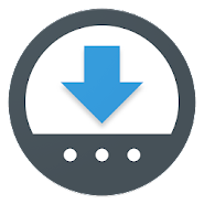Downloader & Private Browser APK icon