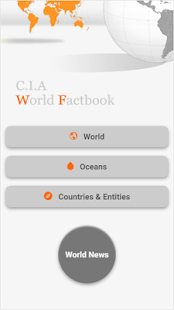 CIA World Factbook with Worldnews - náhled