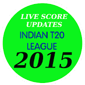 Live score & results of I.P.L