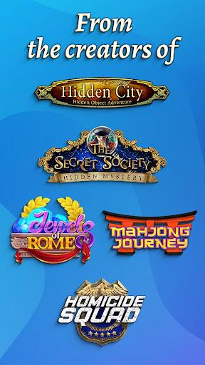 Hidden Treasures: Hidden Object & Match-3 Puzzle 1.11.702 screenshots 6