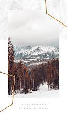 Epic Winter Wonderland - Instagram Story - page 5