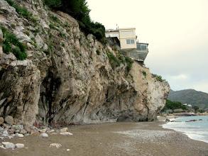 Photo: Spisone beach