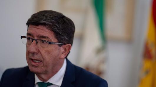 """""""Hay que confinar, la situación es alarmante"""": Andalucía insiste al Gobierno"""