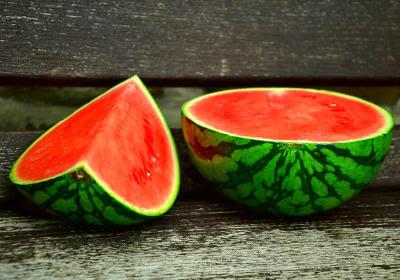 วิธีเลือกแตงโม, แตงโม ประโยชน์, วิธีเก็บรักษาแตงโม