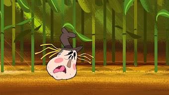 Bugs In The Garden / Scarecrow