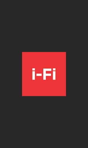 GM I-Fi