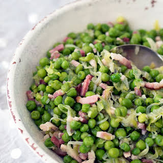 Petit Pois Peas Recipes.