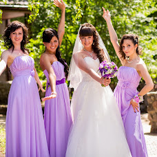 Wedding photographer Nataliya Deyneka (NataliaDeineka). Photo of 22.06.2014