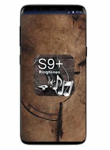 S9 Plus Ringtones 2018 - náhled