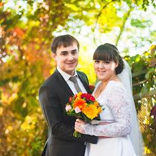 Wedding photographer Mikhail Vasilenko (Talon). Photo of 13.05.2015