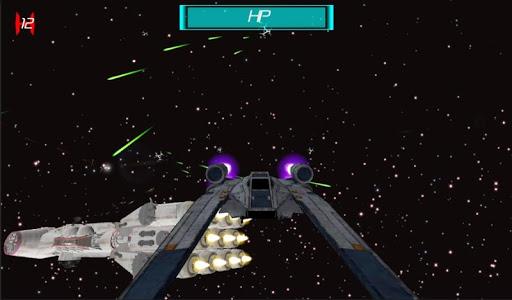 X-Wing Flight  screenshots 3