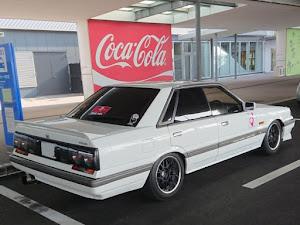 スカイライン HR31 昭和63 GTパサージュツインカムターボ後期のカスタム事例画像 圭壱mackさんの2020年05月05日21:22の投稿