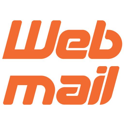 Webmail mobile app