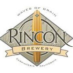 Logo for Rincon Brewery - Carpinteria