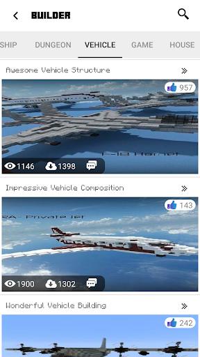 Minecraft Collector Mods screenshot 5