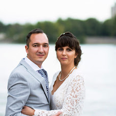 Wedding photographer Patrícia Bíró (biropatricia). Photo of 09.11.2017