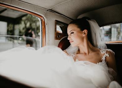 Wedding photographer Milos Gavrilovic (MilosWeddings1). Photo of 14.11.2018