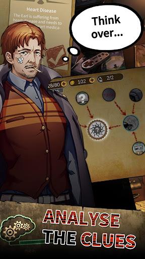 Top Detective : Criminal Case Puzzle Games 1.3.14 screenshots 3