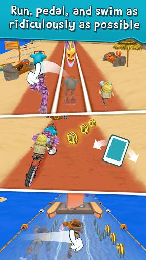 Ridiculous Triathlon