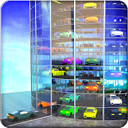 Game Vertical Car Parking APK for Windows Phone
