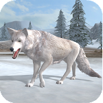 Arctic Wolf Icon