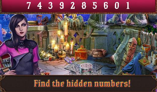 Mystery Hidden Suspense v1.0.0