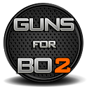 Guns for BO2 icon