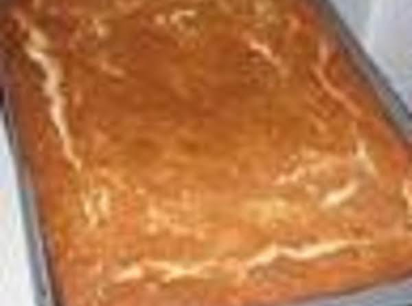 Pumpkin angel food cake low fat recipe just a pinch recipes forumfinder Image collections