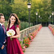 Wedding photographer Bogdan Velea (bogdanvelea). Photo of 13.01.2018