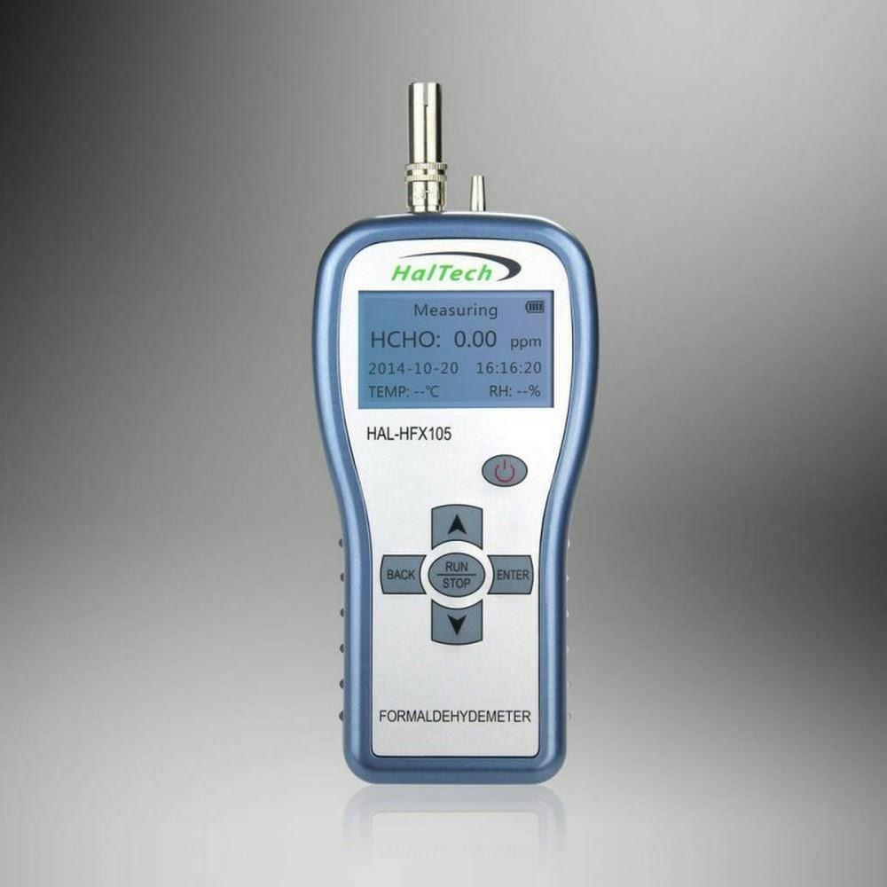 Haltech - 賽納威手持甲醛檢測儀
