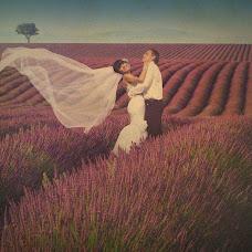 Wedding photographer Anna Khramogina (Hramogina). Photo of 02.12.2015