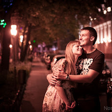 Wedding photographer Vladimir Nosulenko (masterVova). Photo of 16.03.2013