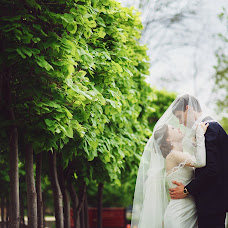 Wedding photographer Viktor Gubarev (allInclusive). Photo of 16.05.2015