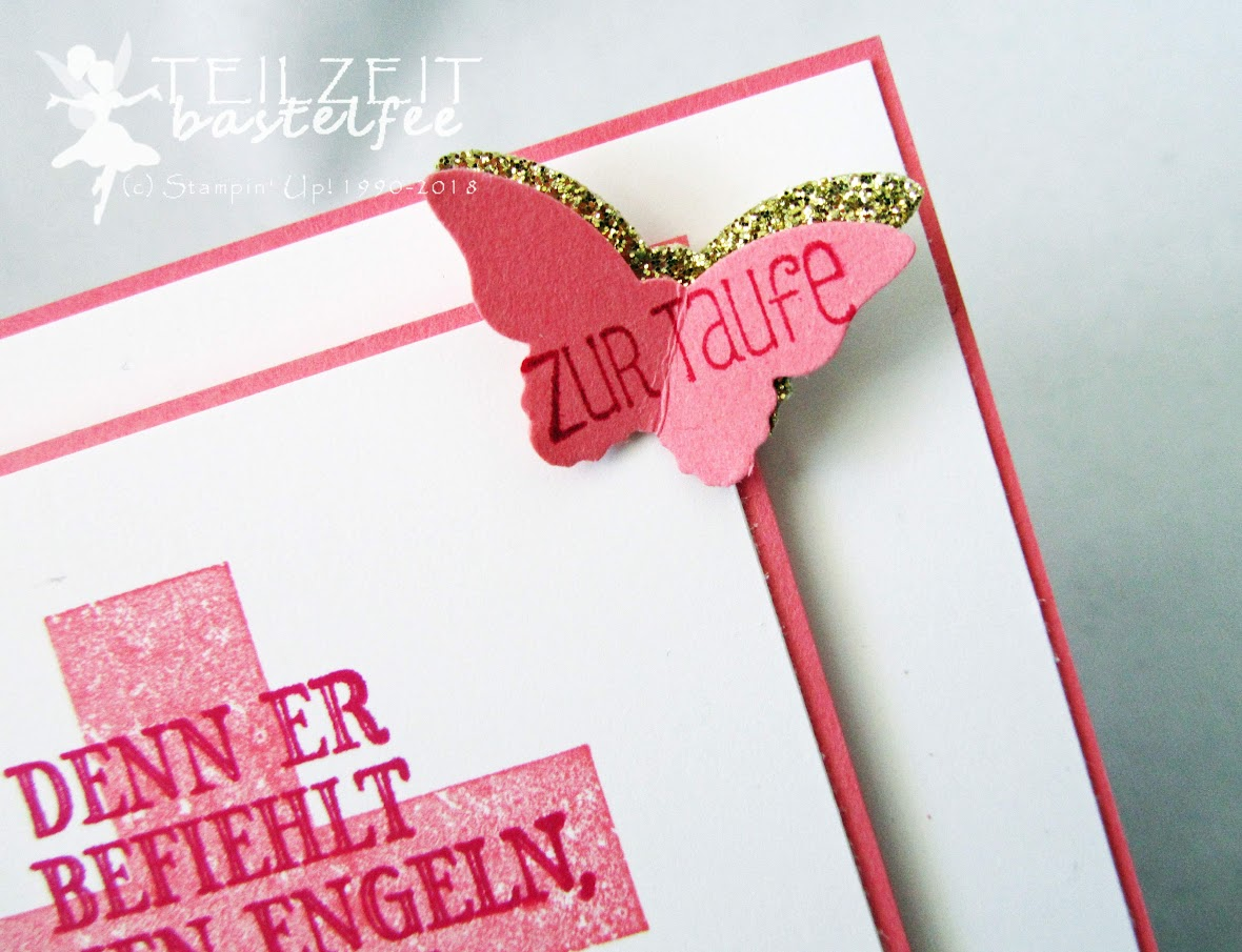 Stampin' Up! - Inkspire_me, Sketch Challenge, Taufe, baptism, Hold on to Hope, Hoffe und Glaube, Moon Baby, Mädchen, Girl