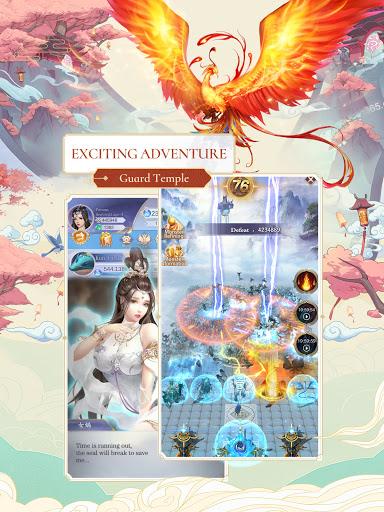 Idle Immortal: Train Asia Myth Beast screenshot 9