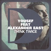 Think Twice (feat. Alexander East) [Fred Everything Lazy Vox Remix]